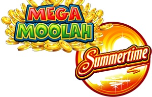 mega moolah summer time slot review